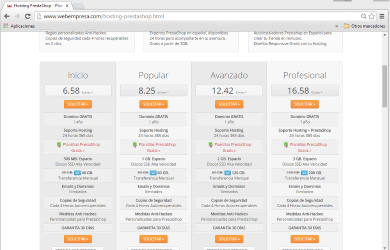 hosting-web-webempresa