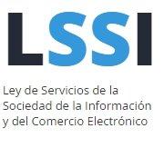 ¿Cumple tu diseño web la LSSI?