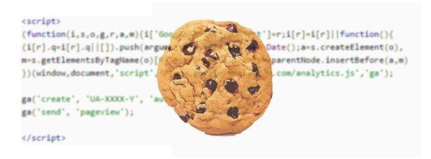 ley de cookies diseño web valencia