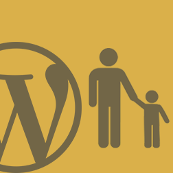Guía para la creación de un tema hijo en WordPress