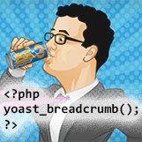 Cómo y dónde insertar el código de las migas de pan en Woocommerce