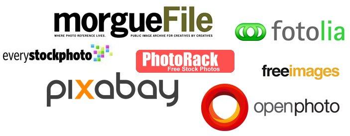 banco imagenes diseño web