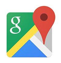 Insertar el mapa de Google en la web