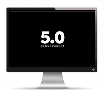 5.0 models management
