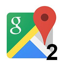 Configurar el mapa de Google en la web