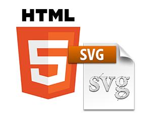 SVG en HTML: Crear dibujos vectoriales en la web