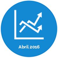 Resumen mensual Abril de 2016