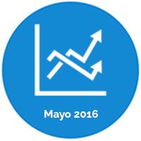 Resumen mensual Mayo de 2016