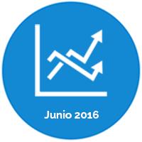 Resumen mensual Junio de 2016