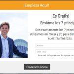 carlos gch modal suscripcion 2 valencia diseño web