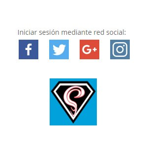 Loguearse con Facebook Twitter Instagram en tu tienda WooCommerce linkedin destacada