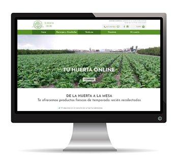 Tu Huerta Online – Venta de naranjas y hortalizas en Valencia