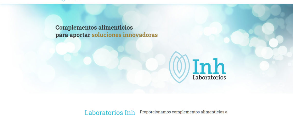laboratorios inh